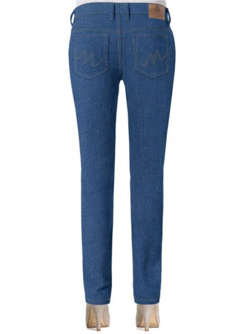 Jeans - Berlin, Indigo