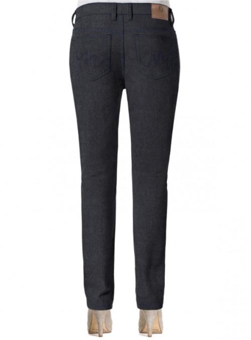 jeans low rise damen