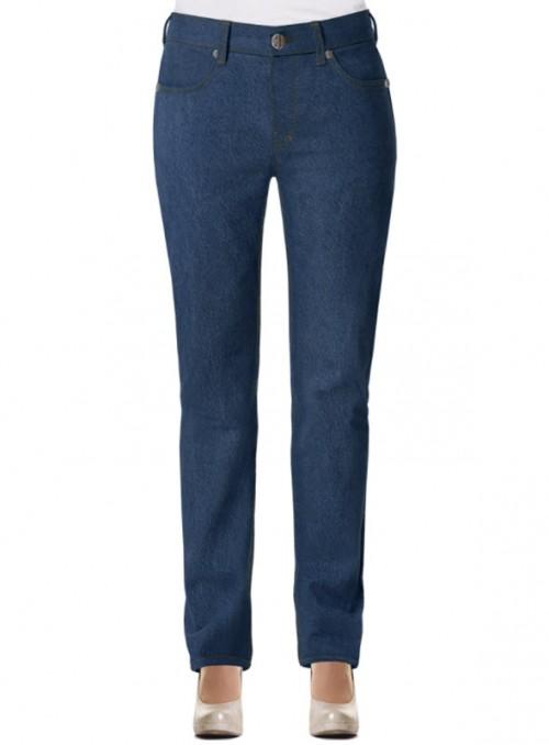 jeans low cut