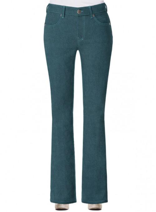 Low cut Bootcut Jeans