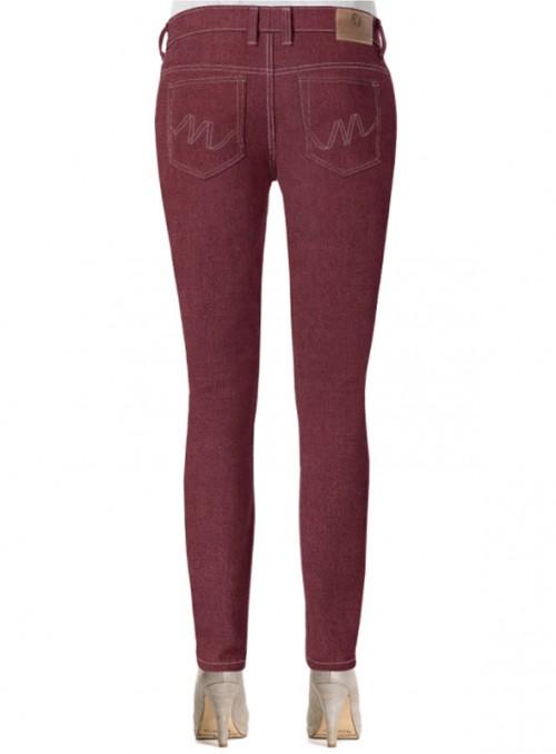 Low cut Skinny Jeans