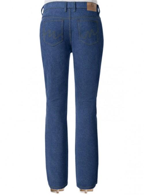 Jeans Bootcut low waist