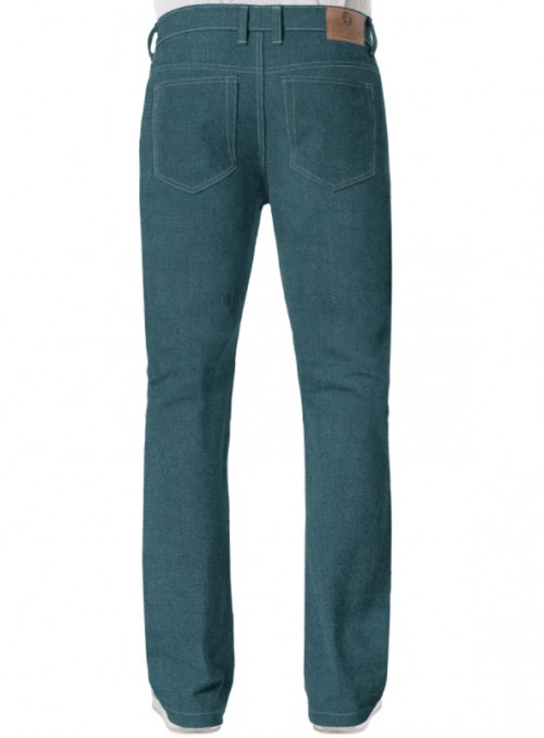 Grüne Herren Jeans online