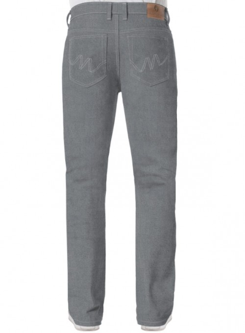 loose fit jeans heren