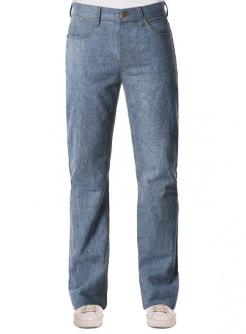 loose fit jeans männer