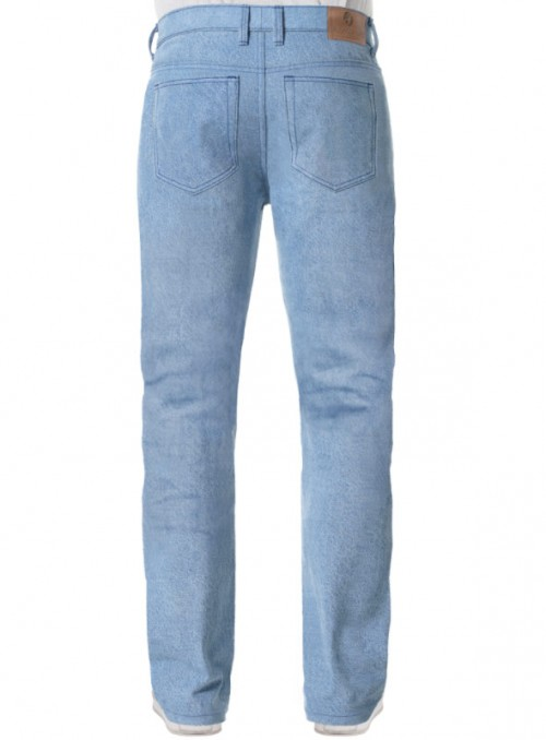 Relaxed loose fit Jeans