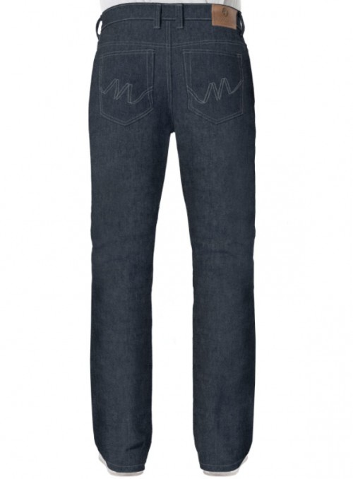 loose fit bootcut jeans