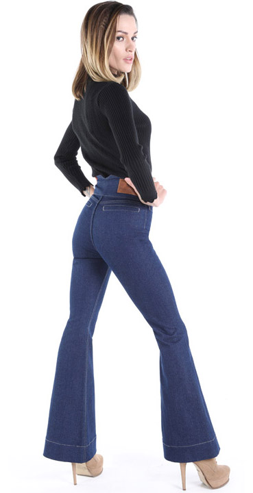 Damen Jeans München nach Maß