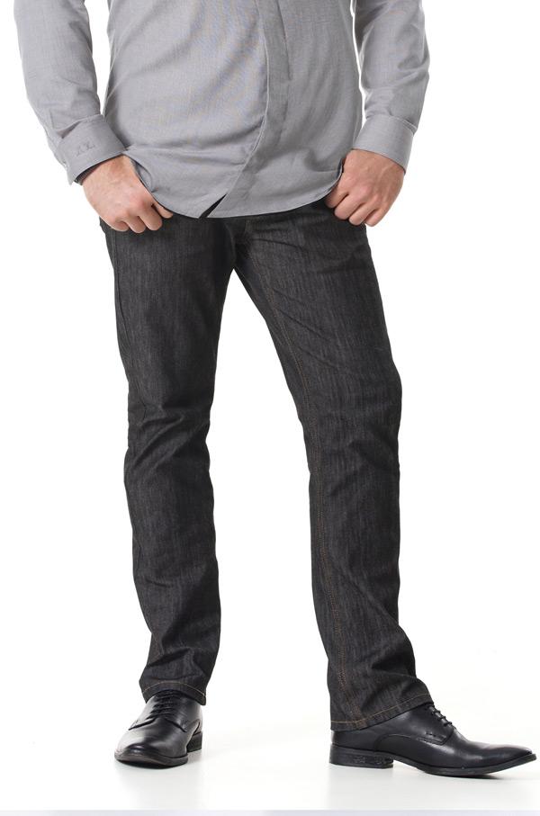 Mode für Männer mit Bauch